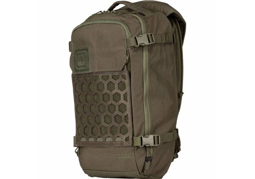 5.11 Tactical AMP12 Backpack 25L - Ranger Green