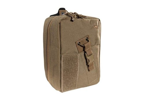 Tasmanian Tiger TT Base Medic Pouch MK II - Coyote Brown