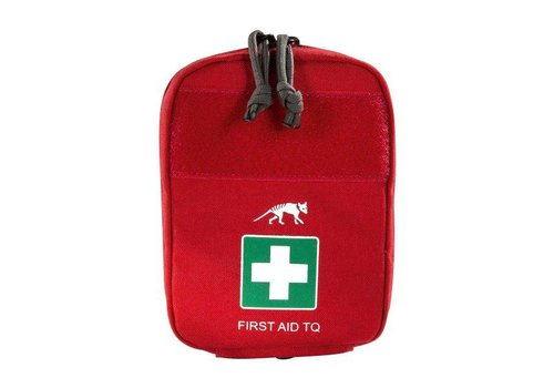 Tasmanian Tiger TT First Aid TQ - Red