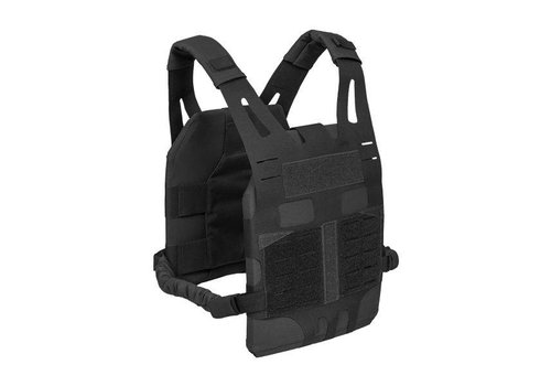 Tasmanian Tiger TT Plate Carrier SK - Black