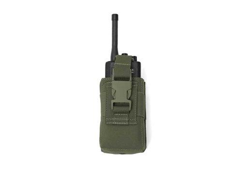 Warrior Elite OPS Kleine Radio Pouch - Olive Drab