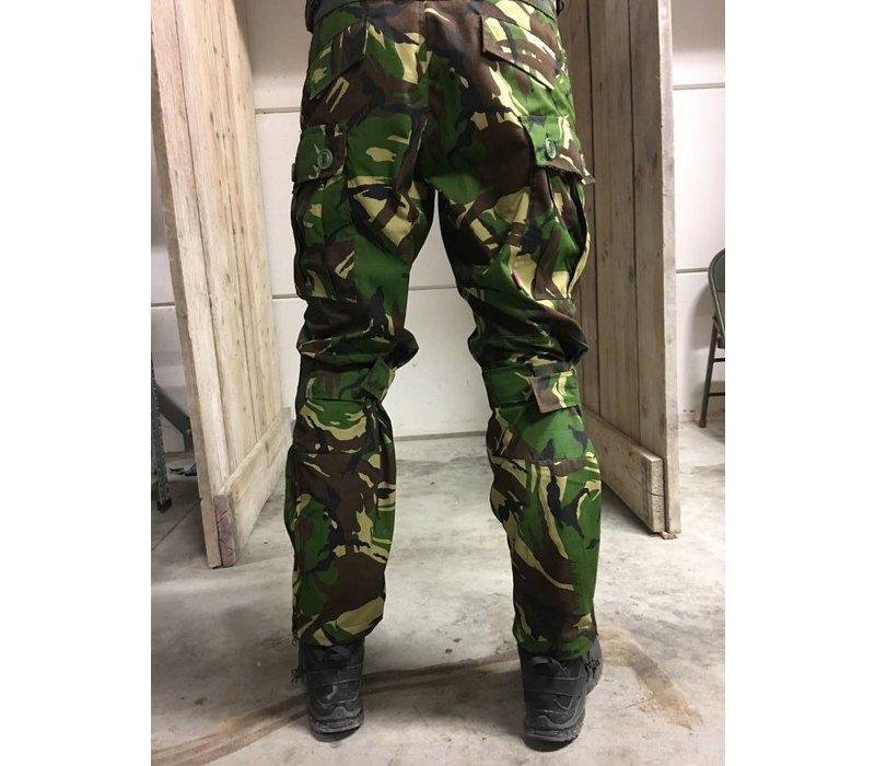 Combat Pants - NLD Woodland
