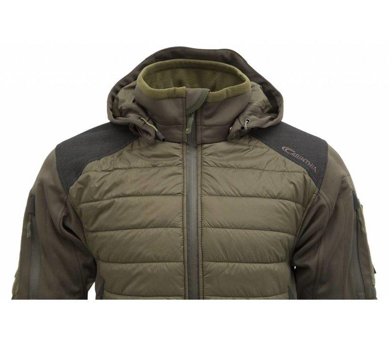 ISG 2.0 Jacket - Olive