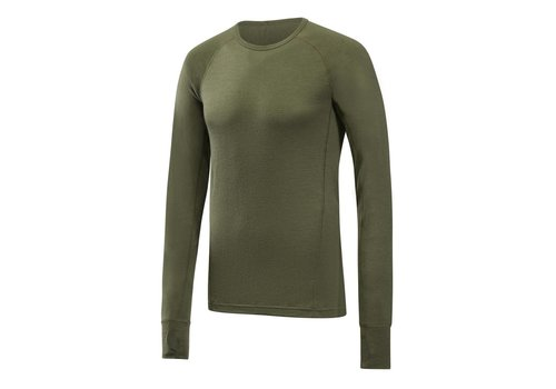 Armadillo Merino Falcon - Light Olive