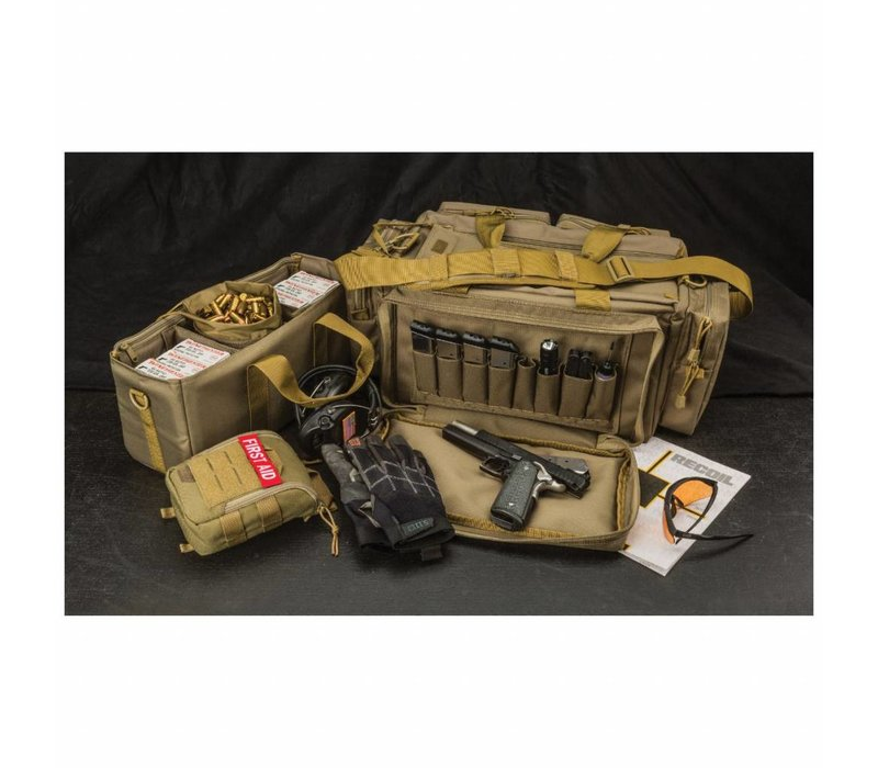 Range Ready Bag 43L - Sandstone