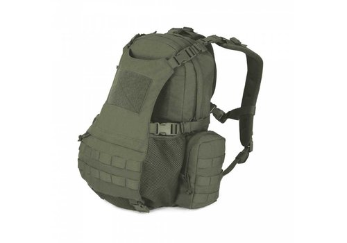 Warrior Helmet Cargo Pack Large 28L - Olive Drab