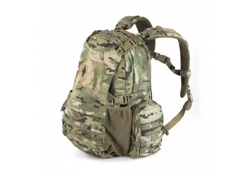 Warrior Helmet Cargo Pack Large 28L - MultiCam