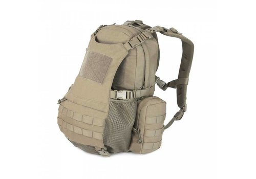 Warrior Helmet Cargo Pack Large 28L - Coyote Tan