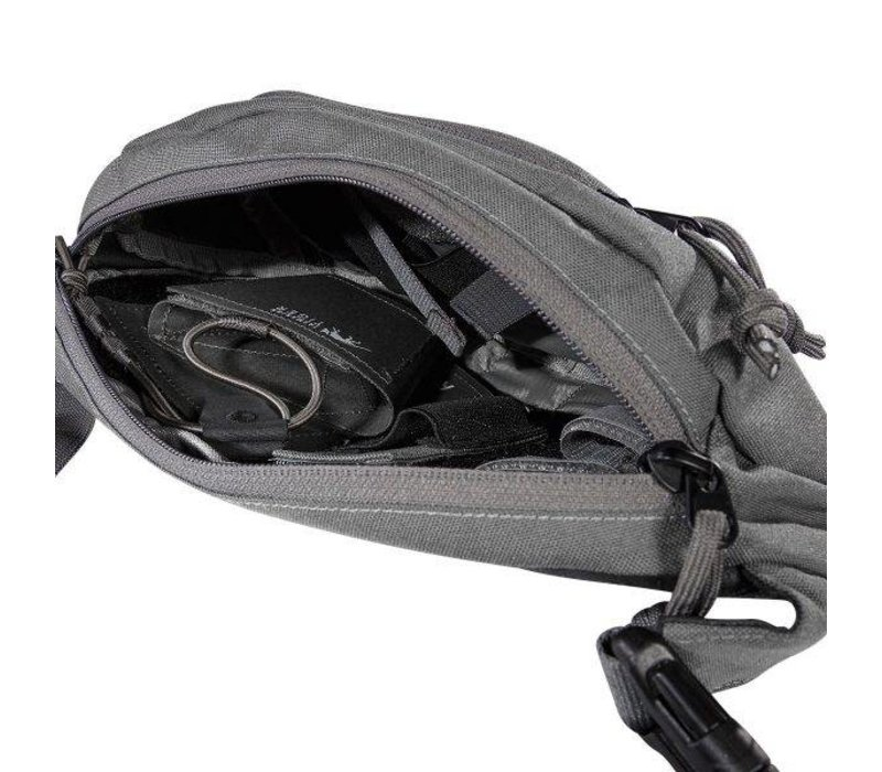 TT Hip Bag MK II - Carbon