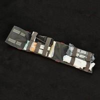 TT Head Rest IFAK - Carbon