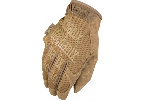 Mechanix Wear The Original - Coyote Tan