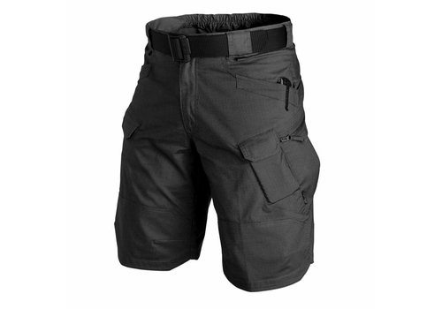 Helikon-Tex Urban Tactical Shorts RipStop - Black