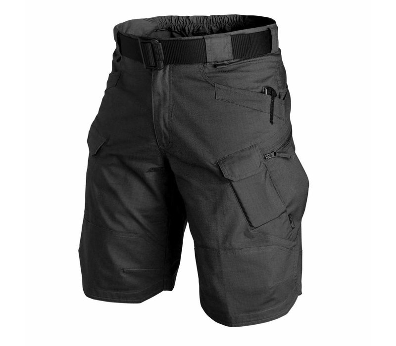 Urban Tactical Shorts RipStop - Black