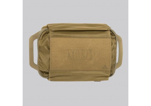 Direct Action Gear Med Pouch Horizontal MK II - Coyote Brown