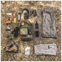 Rapid Origin Pack - Ranger Green
