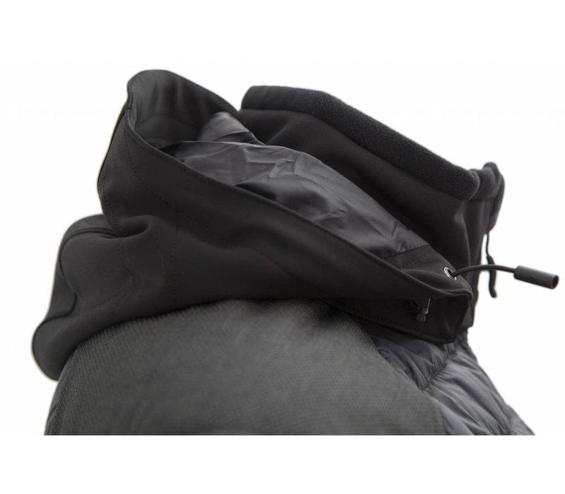 ISG 2.0 Jacket - Black