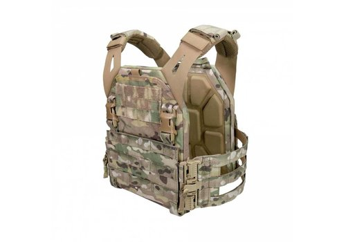 Warrior LPC Low Profile Carrier V2 Ladder Sides - MultiCam