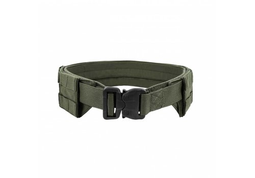 Warrior Low Profile Molle Belt w Cobra Belt- Olive Drab