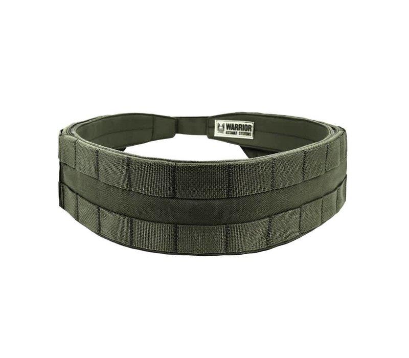 Low Profile Molle Belt w Cobra Belt- Olive Drab