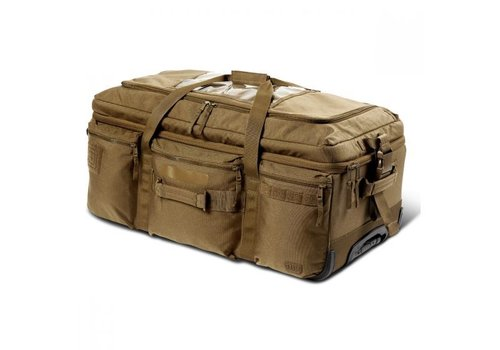 5.11 Tactical Mission Ready 3.0 90L - Kangaroo