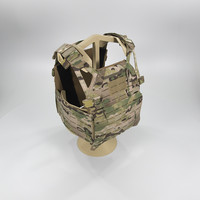 Spitfire Plate Carrier - MultiCam