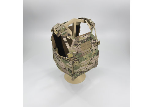 Direct Action Gear Spitfire Plate Carrier - MultiCam