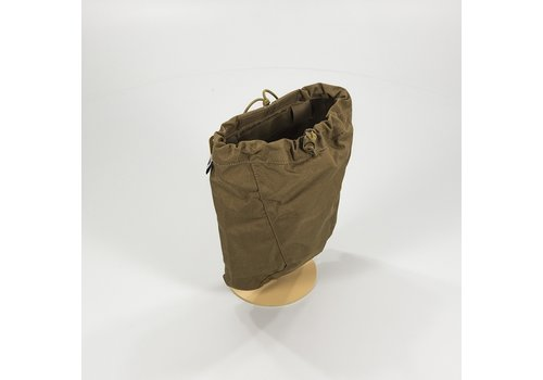 Direct Action Gear Dump Pouch - Coyote Brown