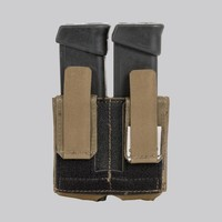 Low Profile Pistol Magazine Pouch - Coyote Brown