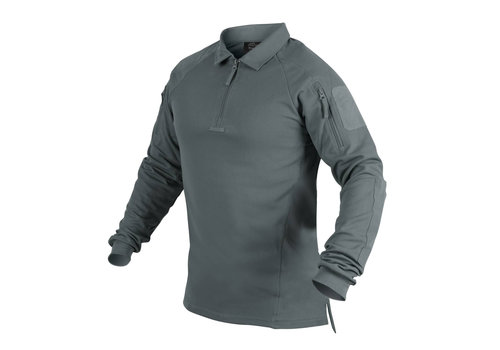 Helikon-Tex Range Polo Shirt - Shadow Grey