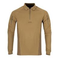 Range Polo Shirt - Shadow Grey
