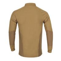 Range Polo Shirt - Black