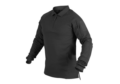 Helikon-Tex Range Polo Shirt - Black