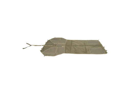 Helikon-Tex Backblast Mat - Adaptive Green