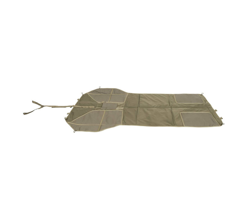 Backblast Mat - Adaptive Green