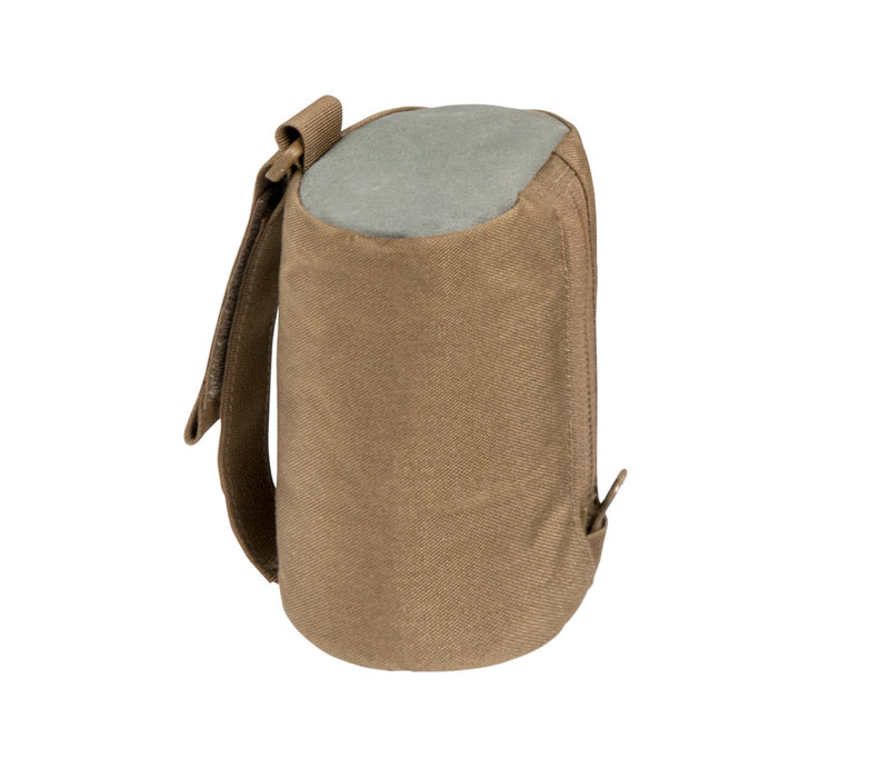 Accuracy Shooting Bag Roller Small - Coyote