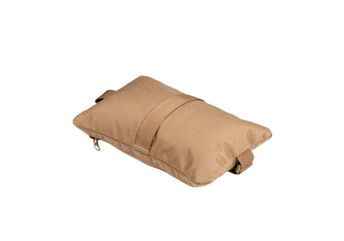 Helikon-Tex Accuracy Shooting Bag Pillow - Coyote