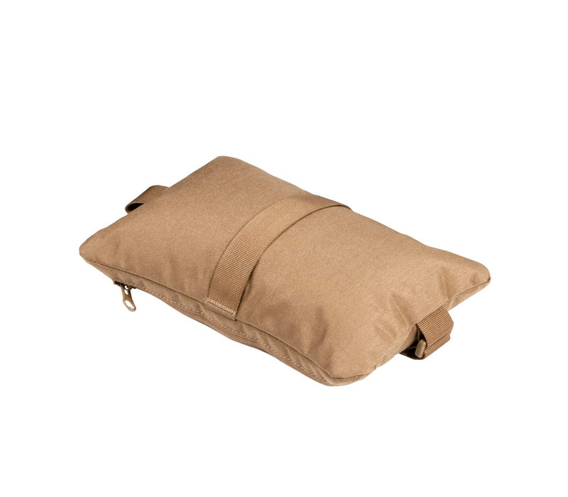 Accuracy Shooting Bag Pillow - Coyote