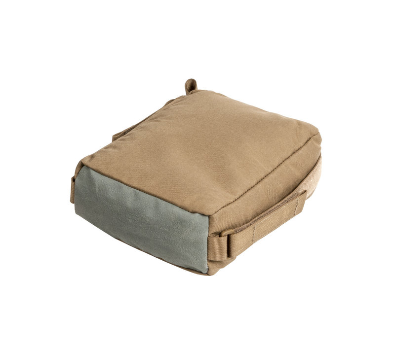 Accuracy Shooting Bag Cube - Coyote