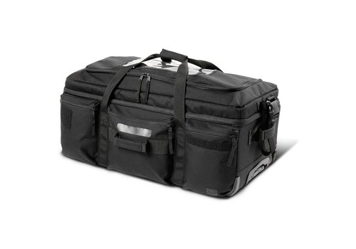 5.11 Tactical Mission Ready 3.0 90L - Black