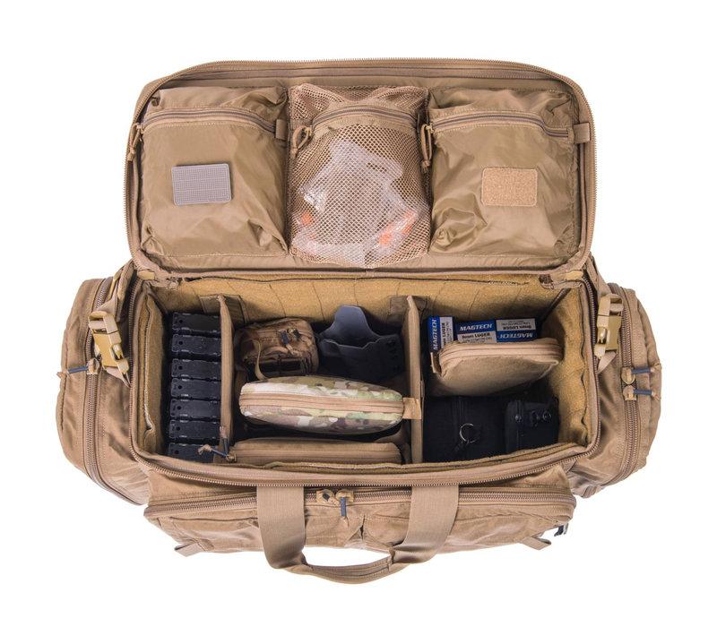 Rangemaster Gear Bag - Black