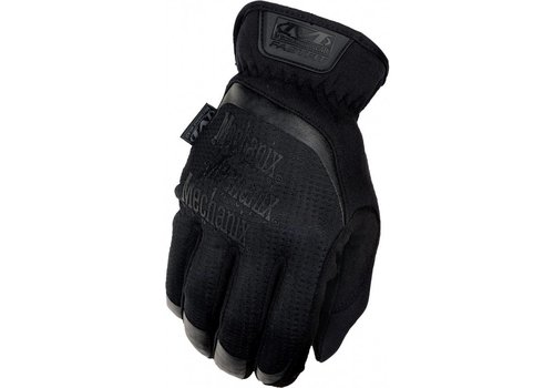 Mechanix Wear Women's Fast Fit - Black