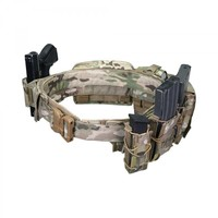 Low Profile Direct Action MK1 Shooters Belt - MultiCam