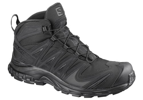 Salomon XA Forces Mid - Black