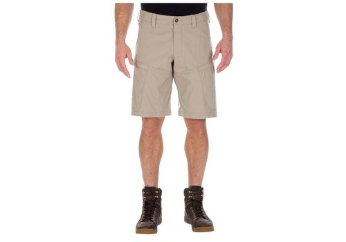 "5.11 Tactical Apex 11"" Short - Khaki"