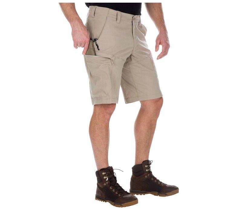 """Apex 11"""" Short - Khaki"""