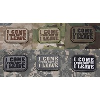 I Come Patch