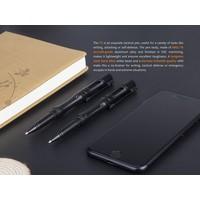 T5 Aluminium Tactical Pen - Black