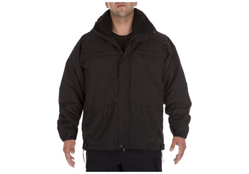 5.11 Tactical 3-in-1 Parka - Black