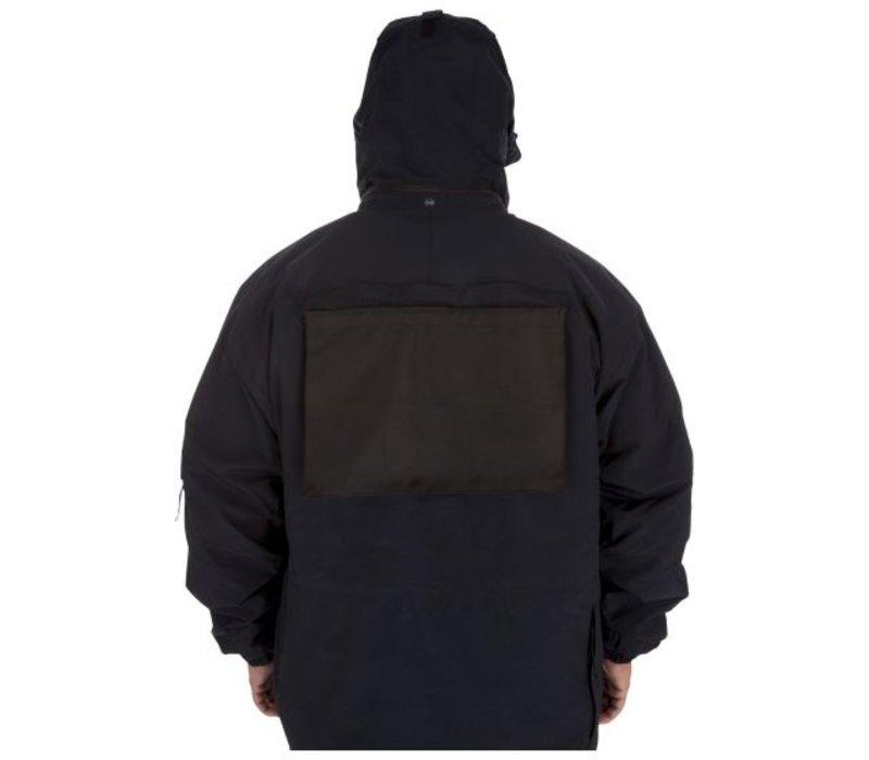 3-in-1 Parka - Black