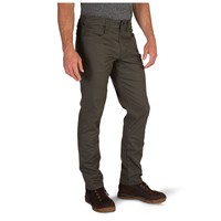 Defender-Slim Flex Pants - Grenade